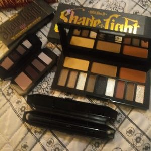 KVD shade and light bundle